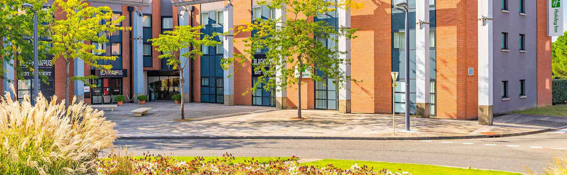 Holiday Inn Toulouse Airport  - EDIT_FRONT_01.jpg