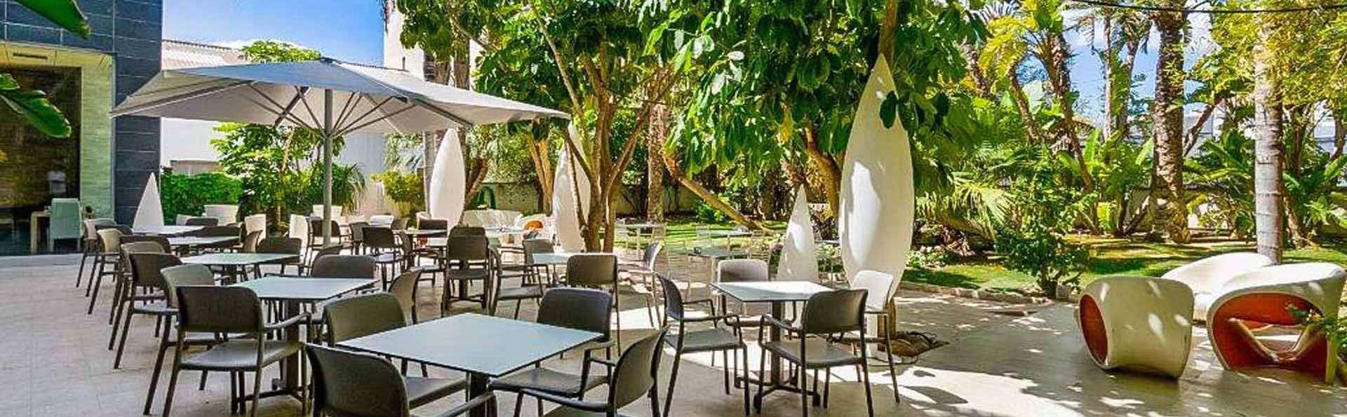 Oferta romántica: Escapada 4* con cena, acceso a la zona relax y ambiente romántico