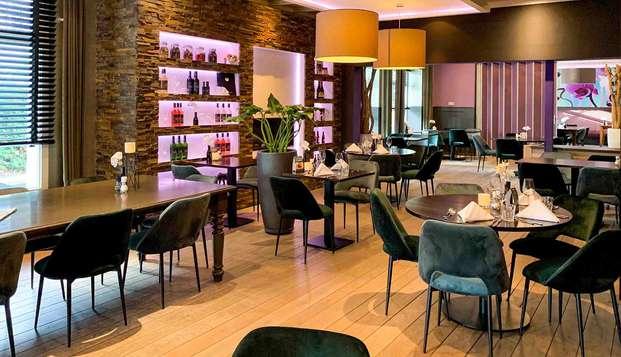 Séjour détente dans un charmant hôtel à Waalwijk