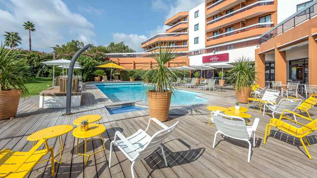 Mercure Hyeres Centre