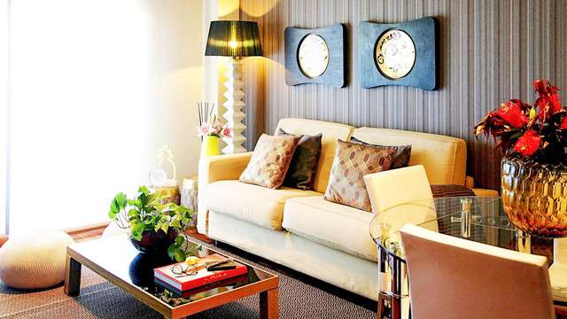 Apartamentos Class Confort