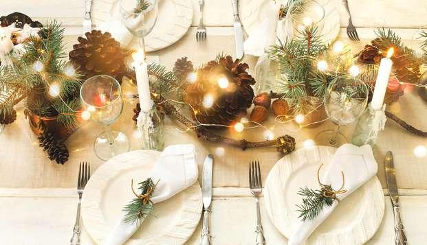 Gastronomische kerst in het hart van Eindhoven