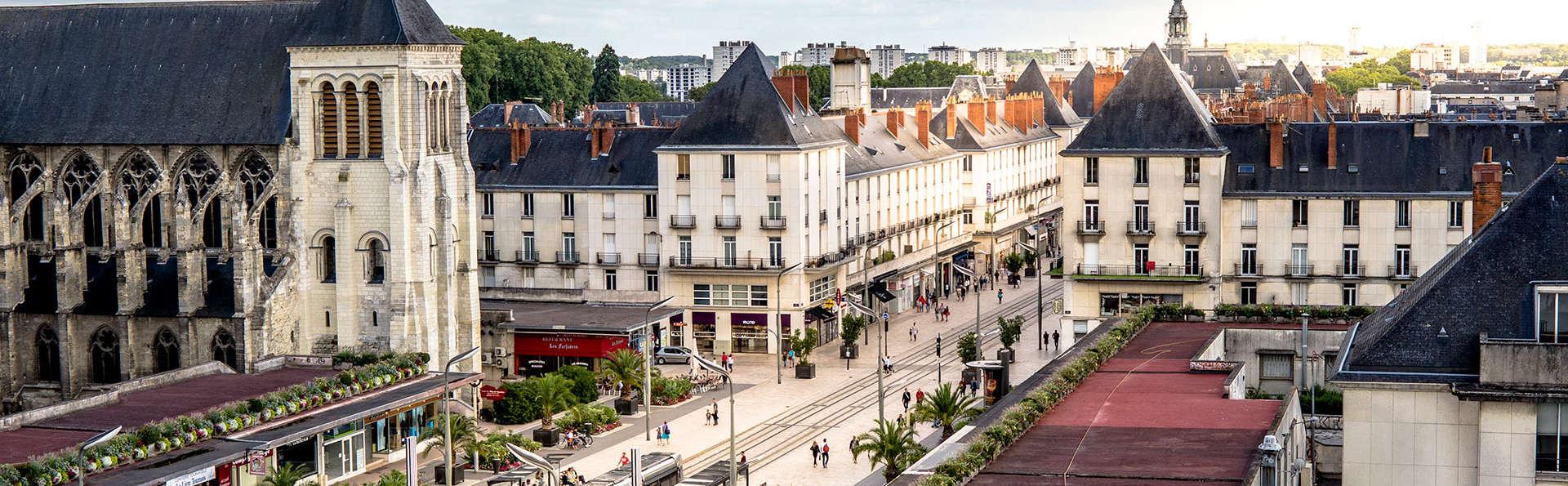 Détente prolongée en Touraine (à partir de 2 nuits)