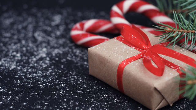 Een zalige kerst vieren in De Haan