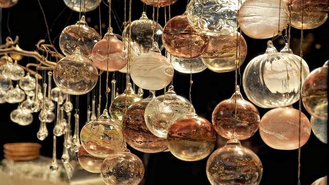 Verblijf met de Kerstdagen in het prachtige Ieper ( 2nachten)