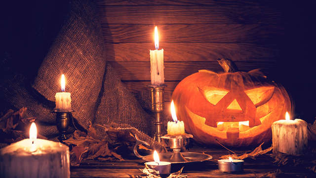 Escapada especial Halloween con cena temática en un resort de la Costa Brava (desde 3 noches)