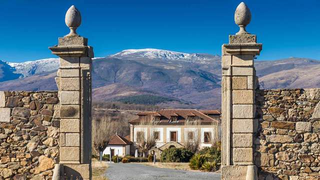 Escapada Naturaleza: Spa, Pic-Nic y Bicicletas en Gredos