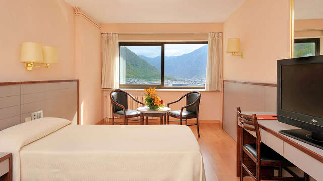 Hotel Comtes d Urgell