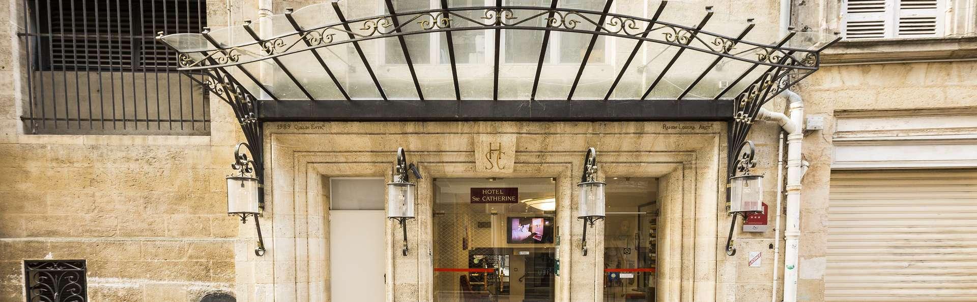 Quality Hotel Bordeaux Centre - EDIT_FRONT_2.jpg