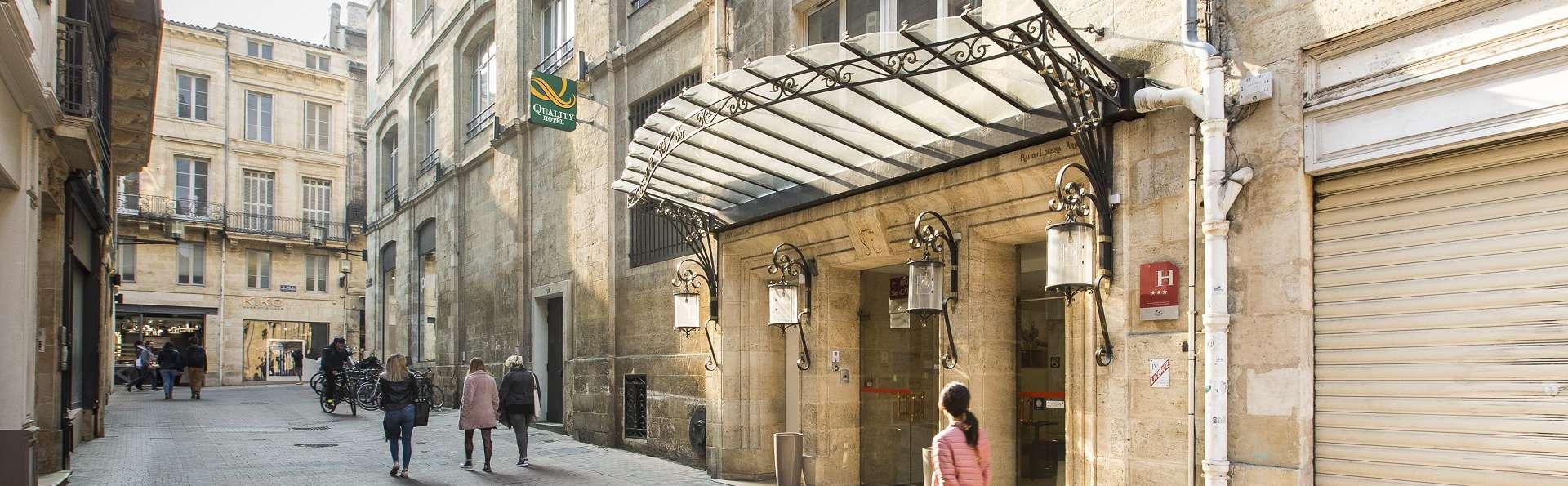 Quality Hotel Bordeaux Centre - EDIT_FRONT.jpg