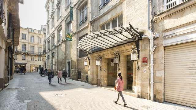 Quality Hotel Bordeaux Centre