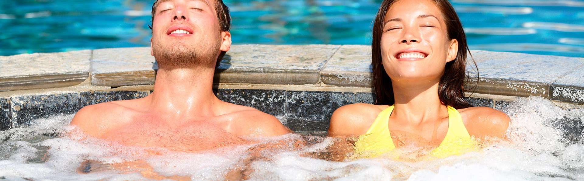 Week-end bien-être dans un hôtel 5 étoiles,  avec accès au spa à Porto Ercole