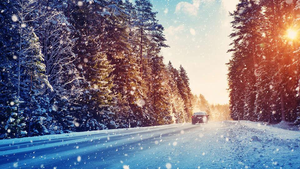 WestCord hotel de Veluwe - EDIT_Christmas_Car_Snow_1.jpg