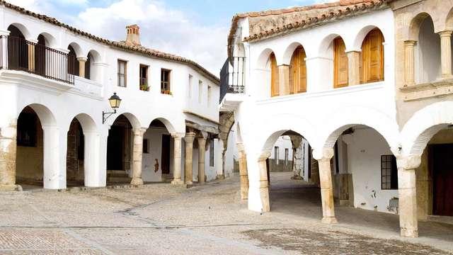 Hospederia Puente de Alconetar