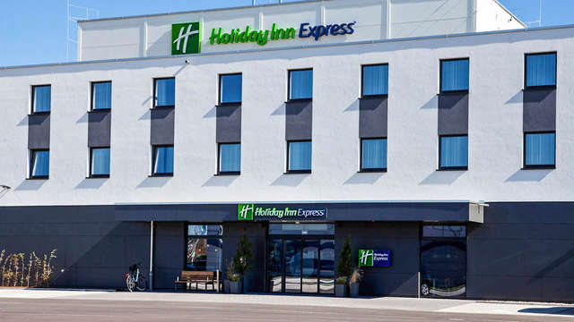 Holiday Inn Express Ringsheim