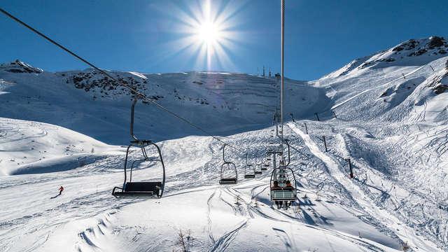 La Croix de Savoie Spa