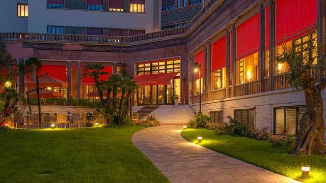 Grand Hotel Castrocaro Longlife Formula