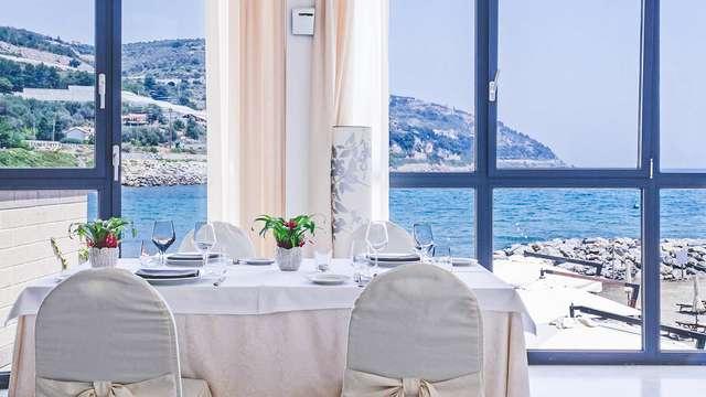 Weekend in Liguria in un hotel 4* nella Riviera di Ponente