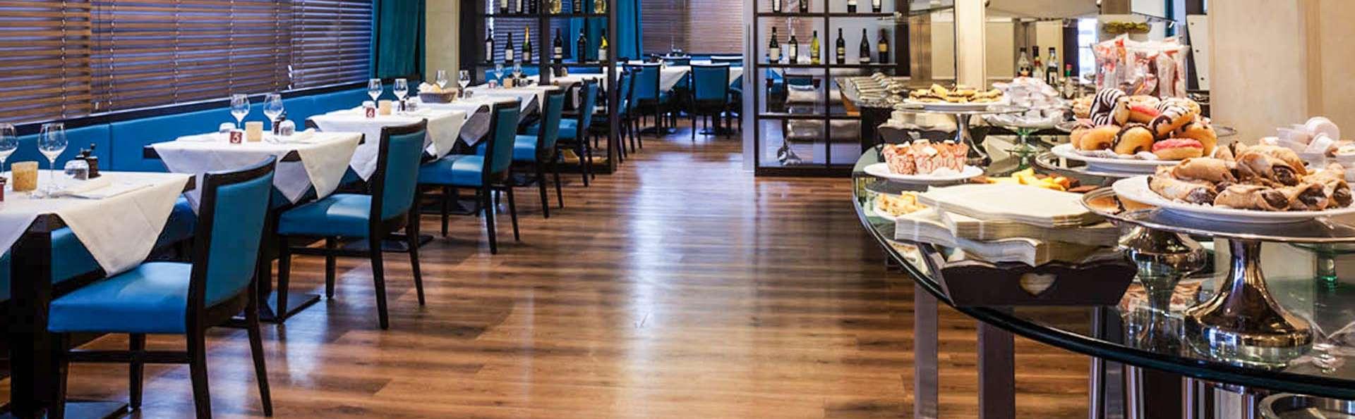 Hotel Apogia Sirio Venezia Mestre - EDIT_RESTAURANT_03.jpg