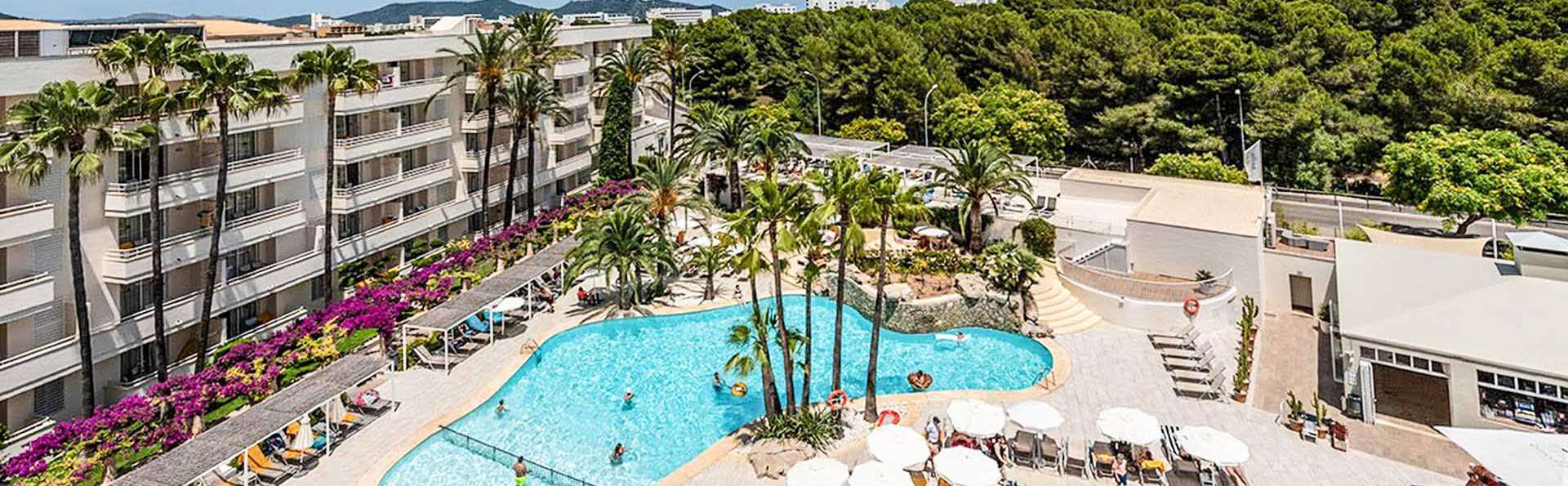 Découvrez la plage de Sa Coma à Majorque en hôtel4* et formule tout compris