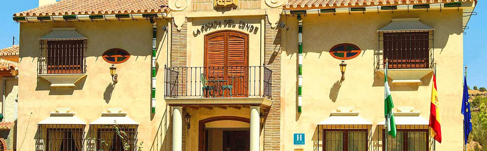 Hotel La Posada del Conde - EDIT_Fachada_01.jpg