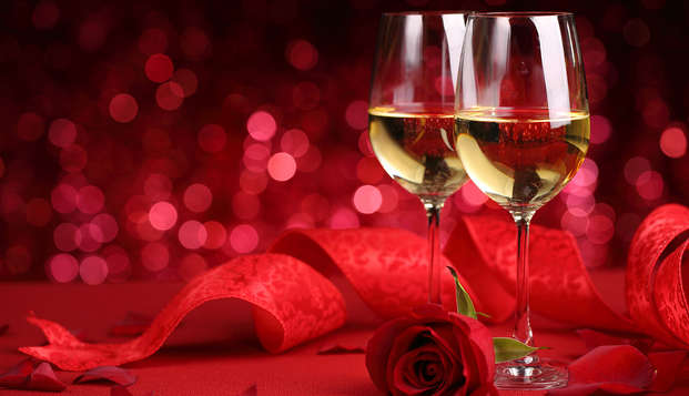 Romantisme dans le cœur de Chianciano