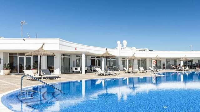 RVHotels Sea Club Menorca