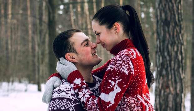 Breng een romantische Kerst en unieke dagen door op de winterse Moezel (3 nachten)