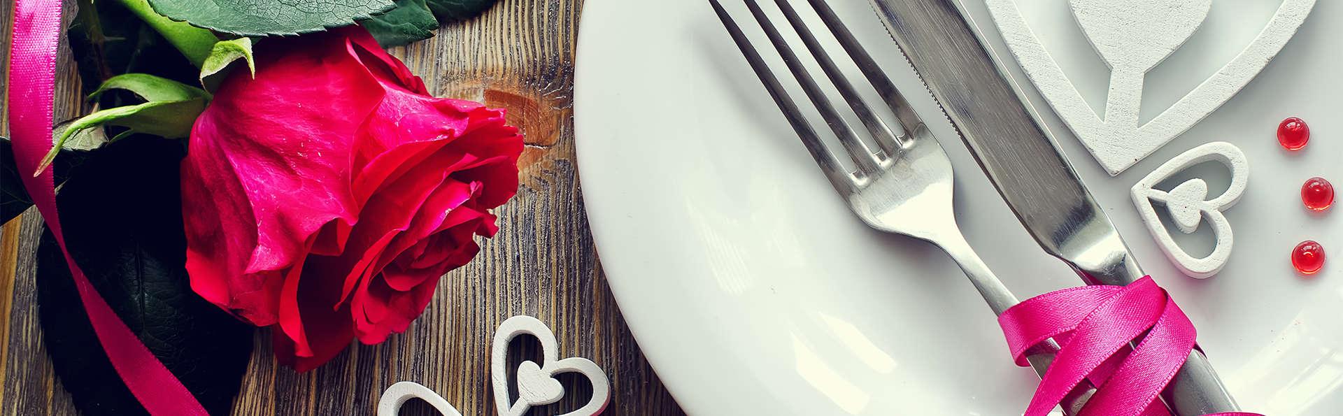 Week-end romantique avec dîner dans un ancien village de Toscane