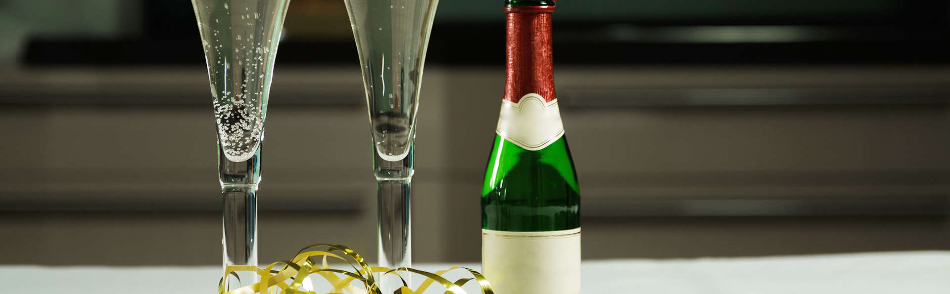 Partez à la visite de Knokke et dégustez une bouteille de cava (à partir de deux nuits)