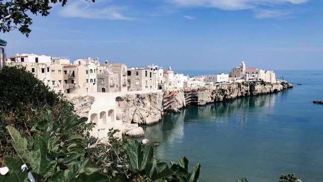 Vacanza sul Gargano: soggiorno in hotel a pochi passi dal mare!