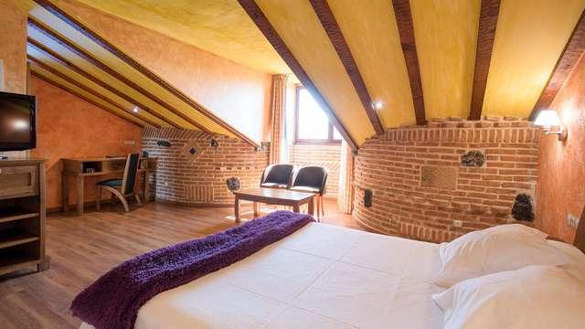Hotel Spa Villa Pasiega