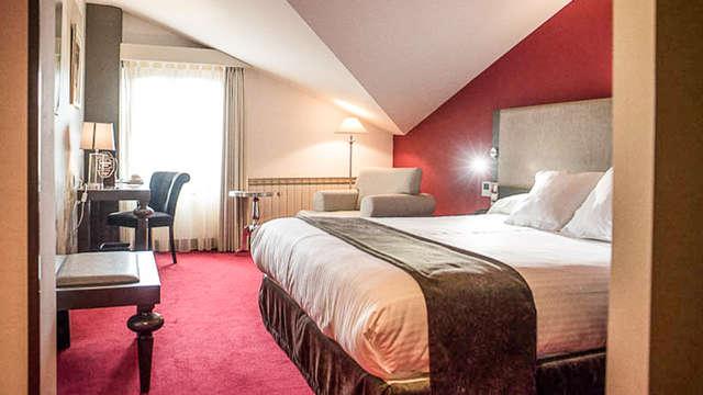 Hotel Costa Esmeralda Suites