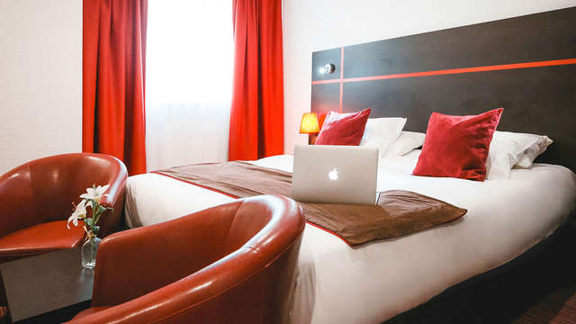 Zenia Hotel et Spa