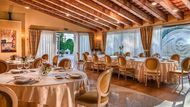 Séjour à deux pas de Venise, avec dîner inclus