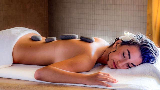 Romanticismo a Roma: soggiorno con spa privata e massaggi inclusi nel prezzo!