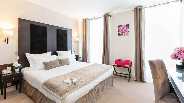 Hotel Elysees Bassano