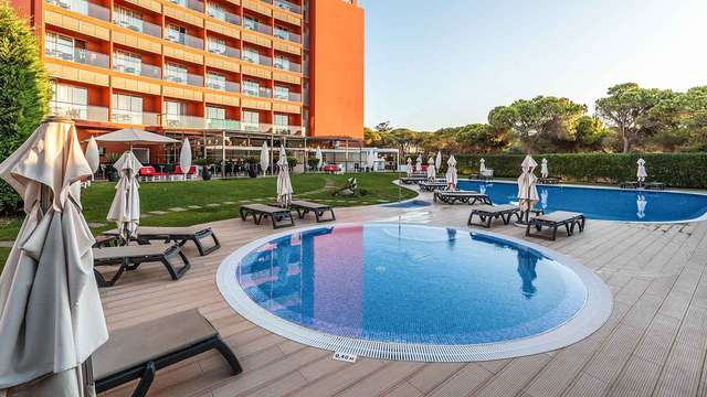 Aqua Pedra Dos Bicos Beach Hotel Adults Only