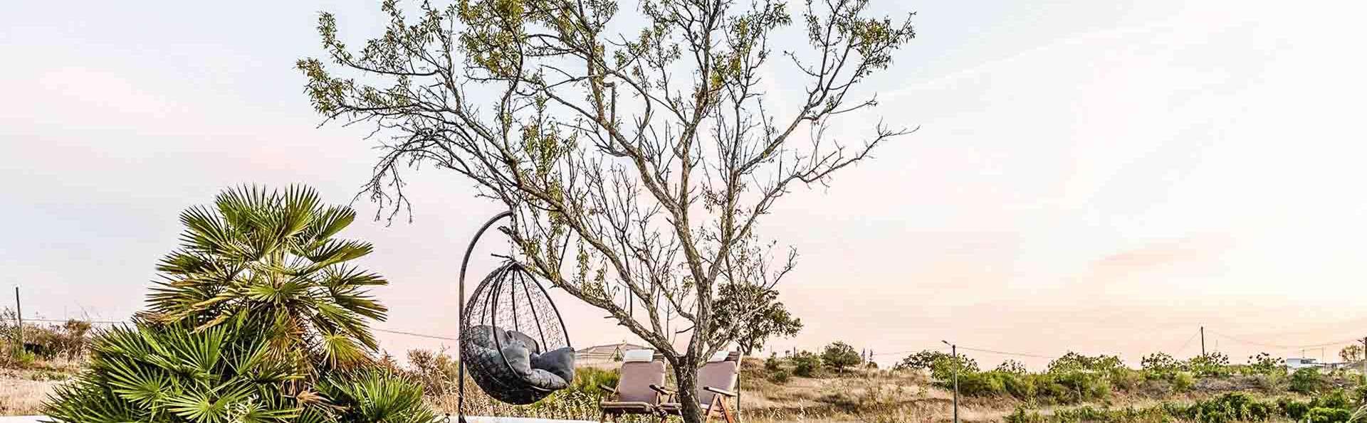 Escapada relax en suite con Jacuzzi en un oasis de romanticismo a dos pasos de Praia Verde