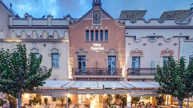 Kalma Sitges Hotel