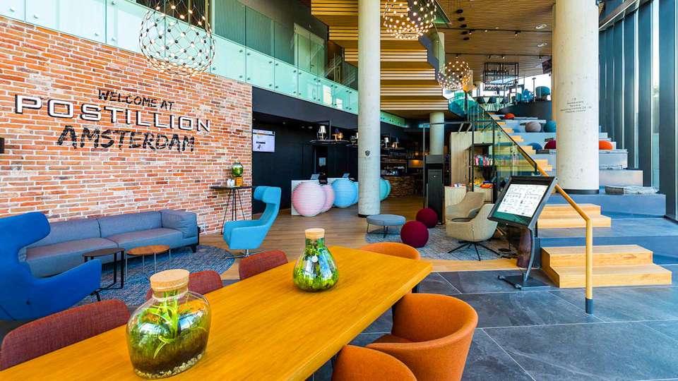 Postillion Hotel Amsterdam - EDIT_RESTAURANT_04.jpg