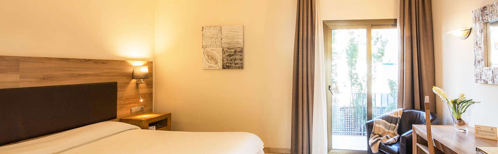 Offre exclusive : gastronomie, détente et apéritif sur la Costa Brava !
