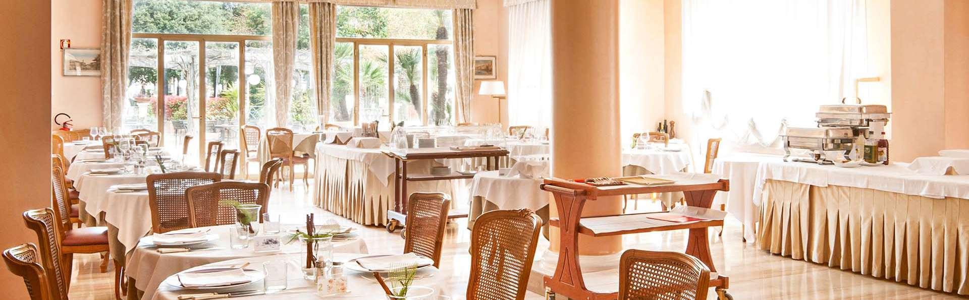 Week-end à Montecatini Terme, avec apéritif régional et dîner !