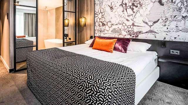 Hotel Van der Valk Maastricht