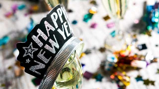 Vier Nieuwjaar in het Bourgondische Limburg, inclusief een 3-gangen diner (vanaf 2 nachten)