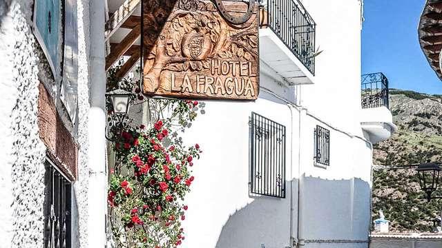 Hotel La Fragua I