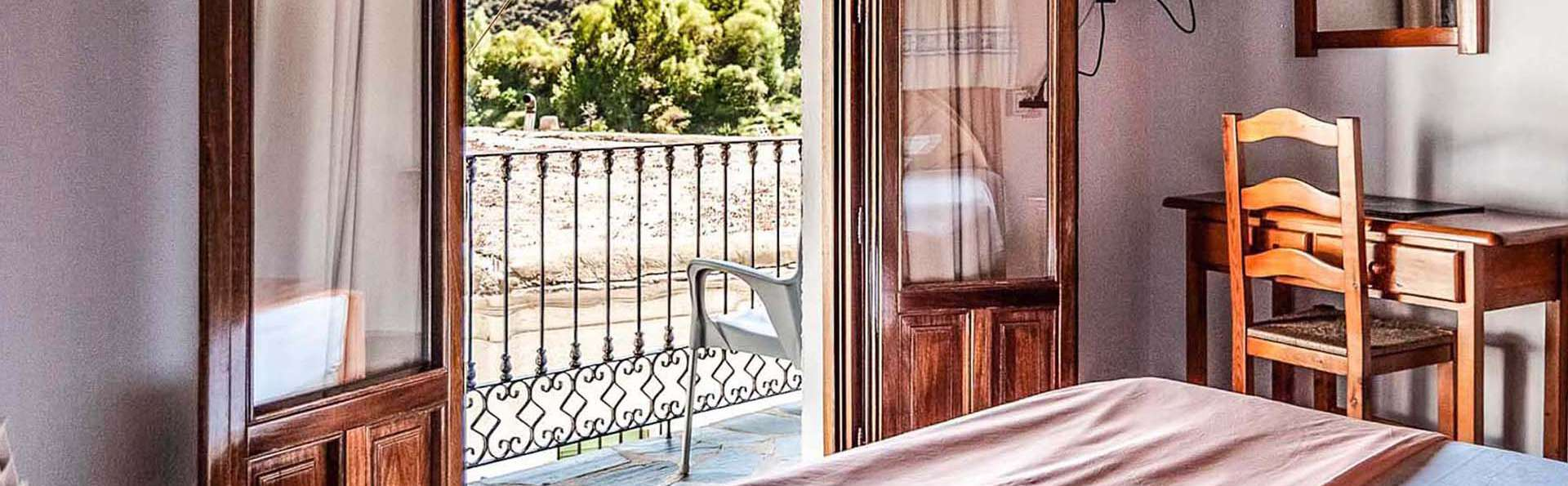 Hotel La Fragua I - EDIT_Hotel_la_Fragua_I_hab_matrimonio_01.jpg