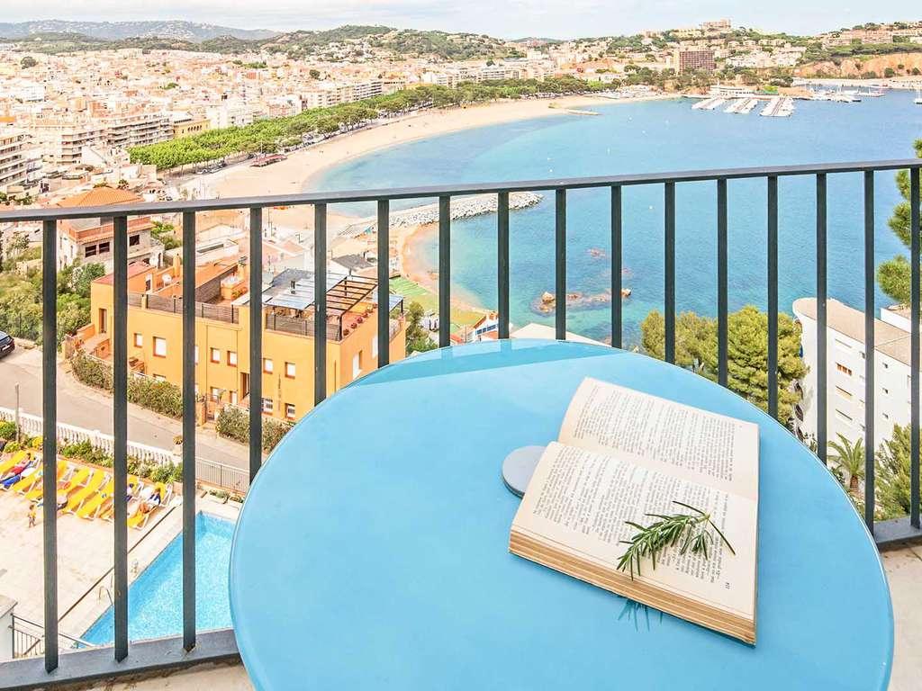Séjour Espagne - Week-end avec petit-déjeuner et vue mer garantie  - 3*
