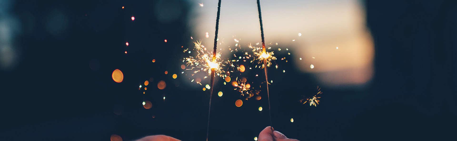 Fêtez le Nouvel An avec un traitement beauté et un check-up tardif !
