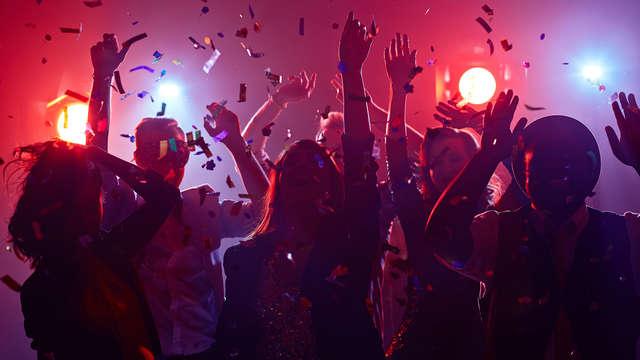Soirée dansante avec musique live